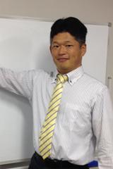 中川 崇 講師