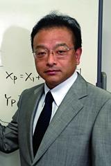 横井 靖司 講師